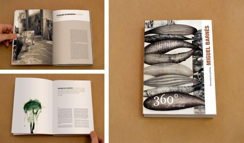 Miguel Barnes - Catálogo de arte 1