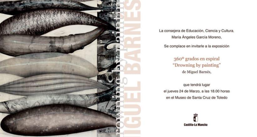 Miguel Barnes - Catálogo de arte 2