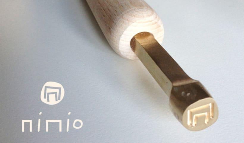 Branding - Nimio 2