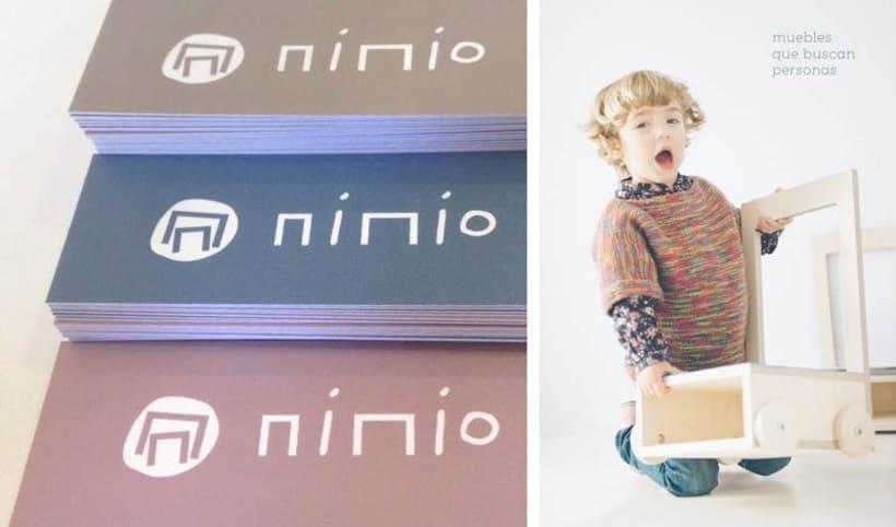 Branding - Nimio 5
