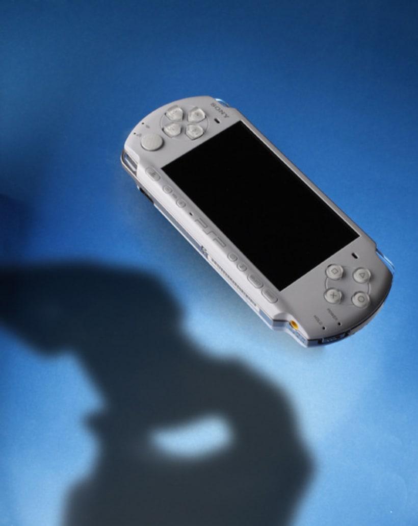 PSP 1