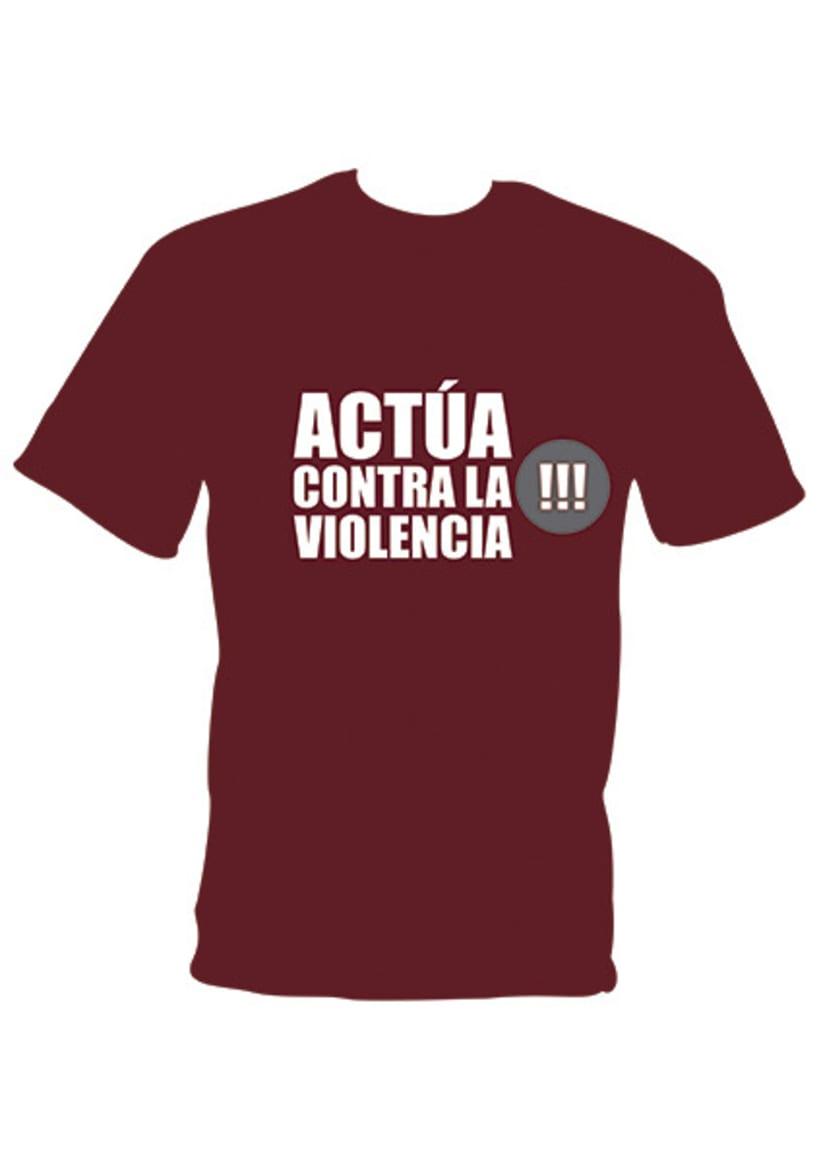 Campaña contra la violencia 4