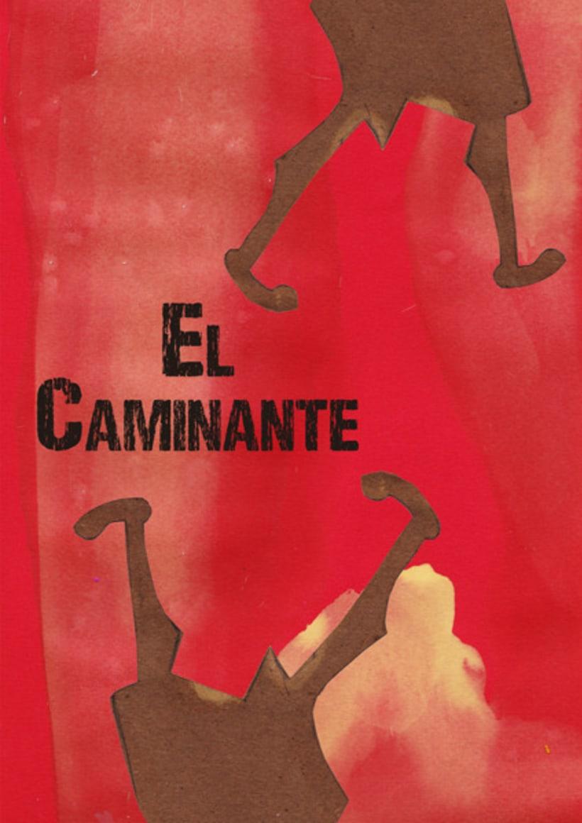 Campaña Editorial El Caminante 3