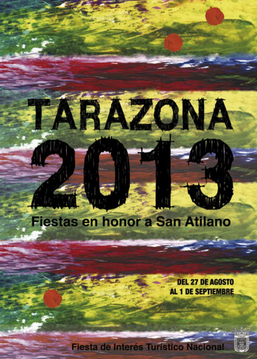 Tarazona 2013 1
