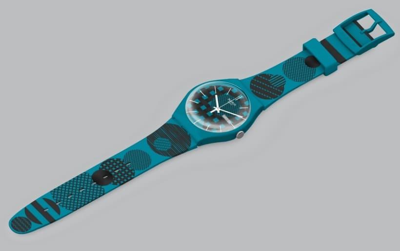 Swatch 9