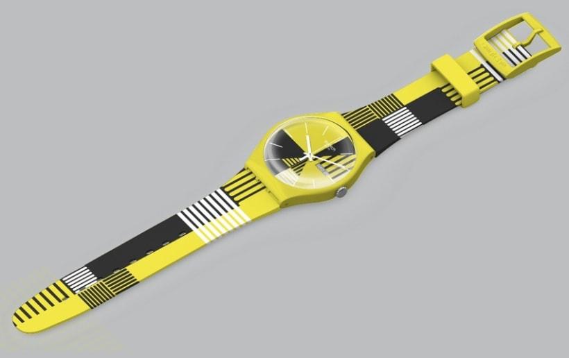 Swatch 7