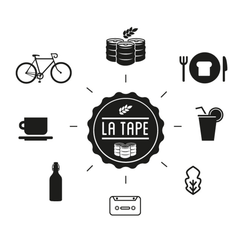 La Tape 1