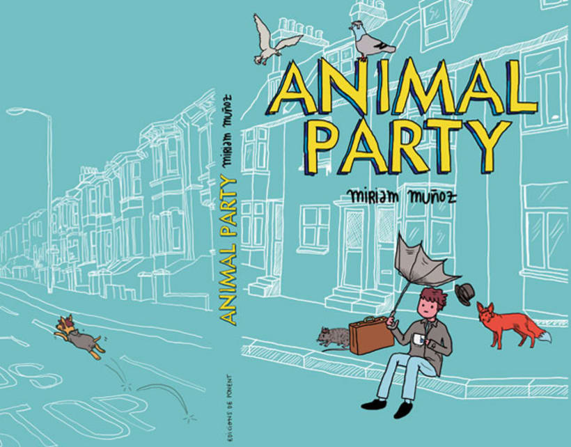 Animal Party 3