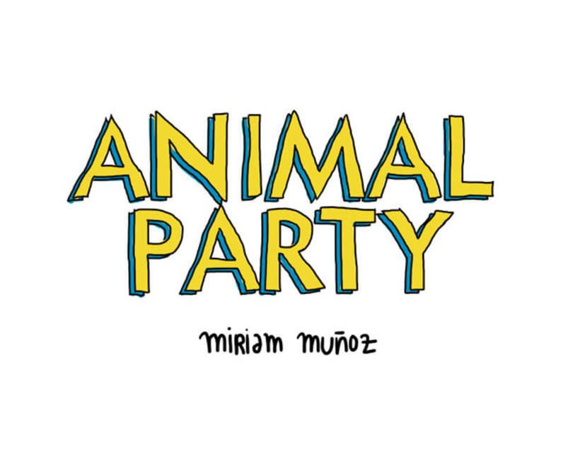Animal Party 2