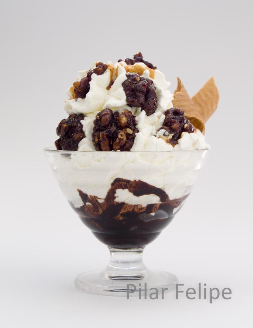 Carta de helados  6