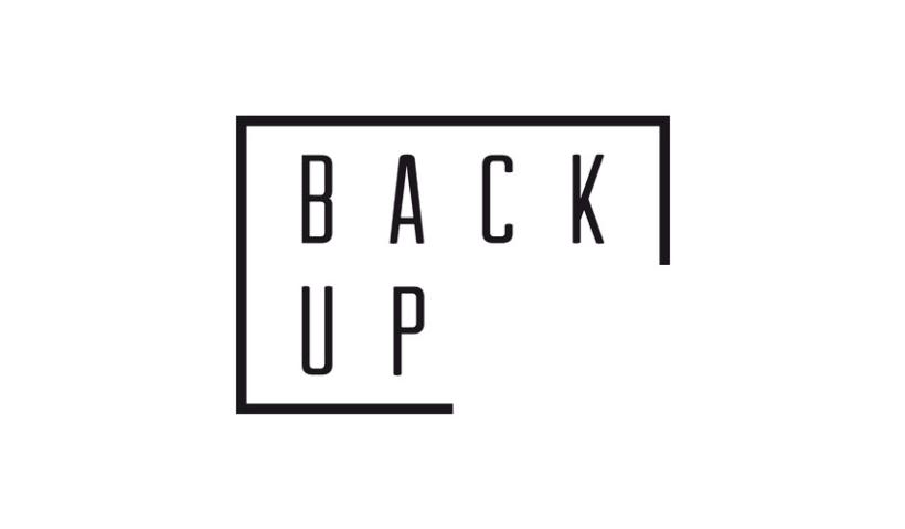 BackUp Magazine 1