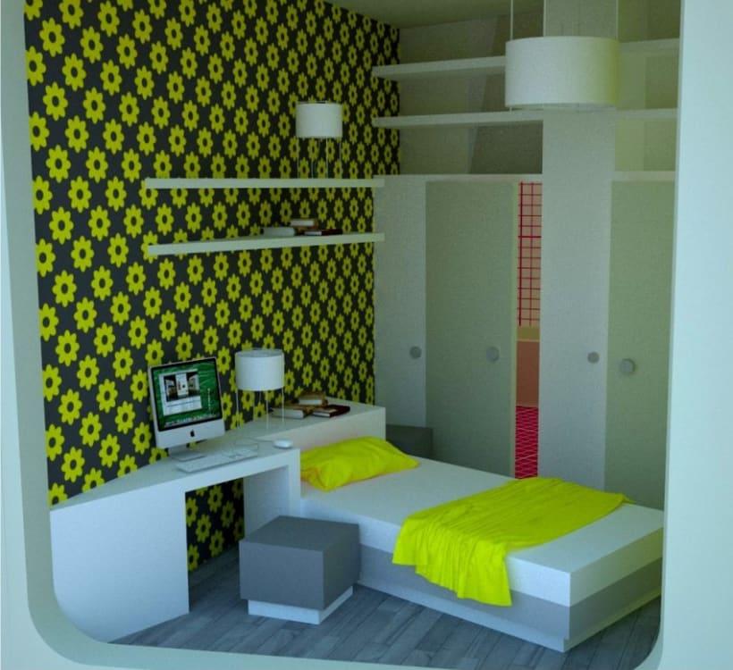 3D Max (interior design) 10