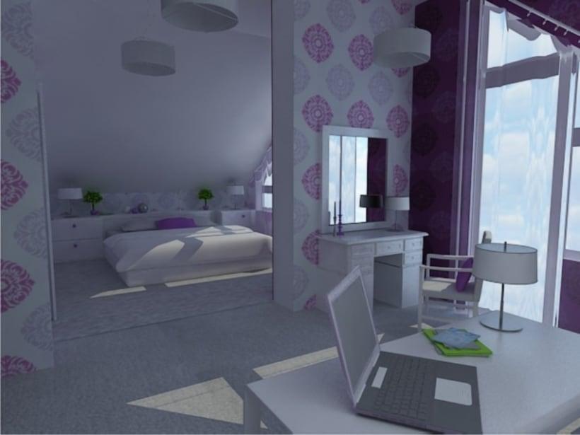 3D Max (interior design) 9