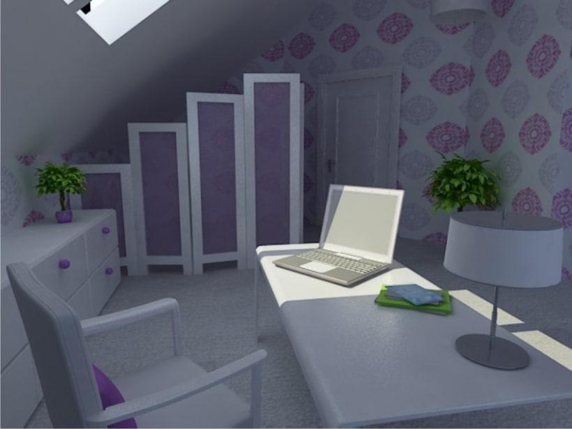 3D Max (interior design) 8