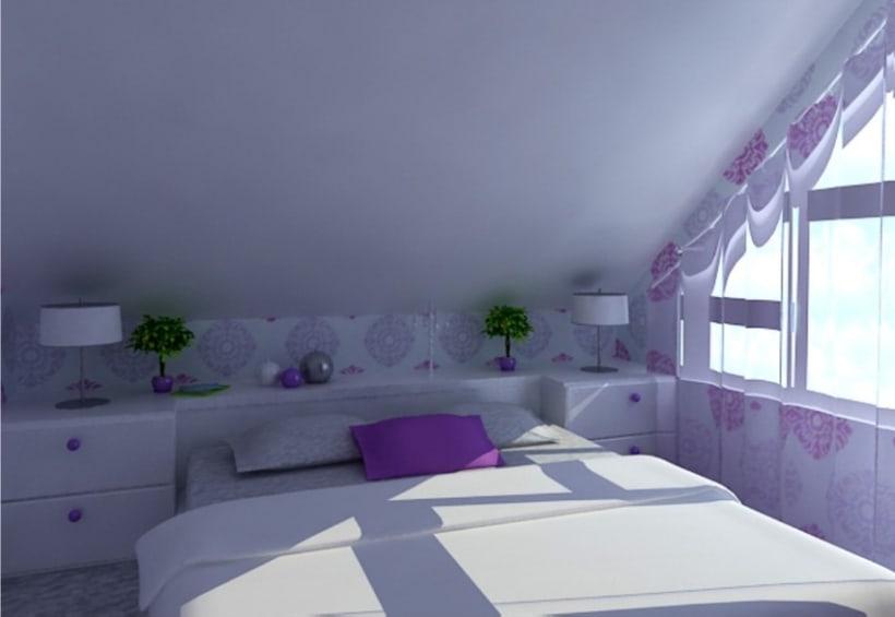 3D Max (interior design) 7
