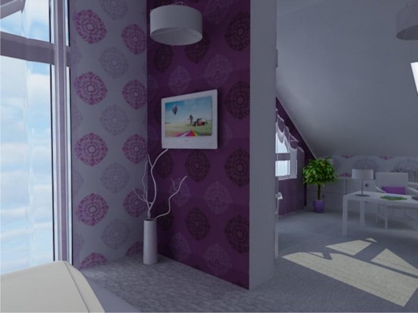 3D Max (interior design) 6