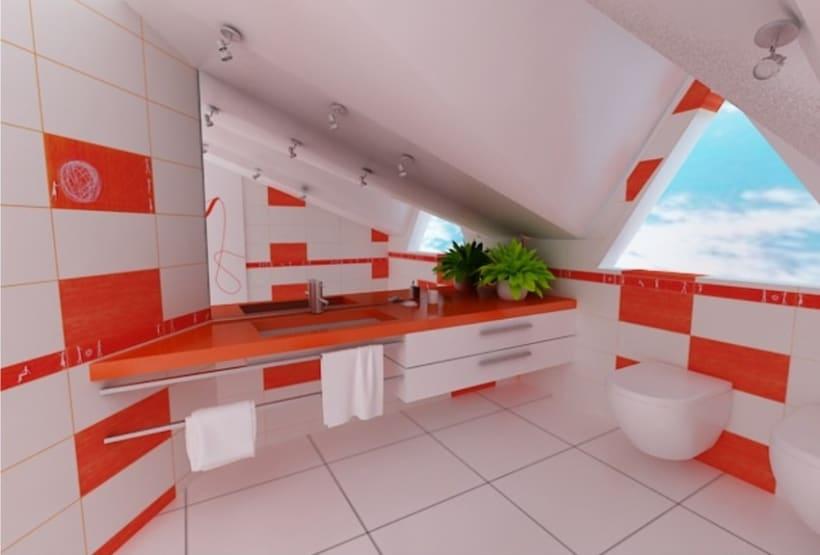3D Max (interior design) 3