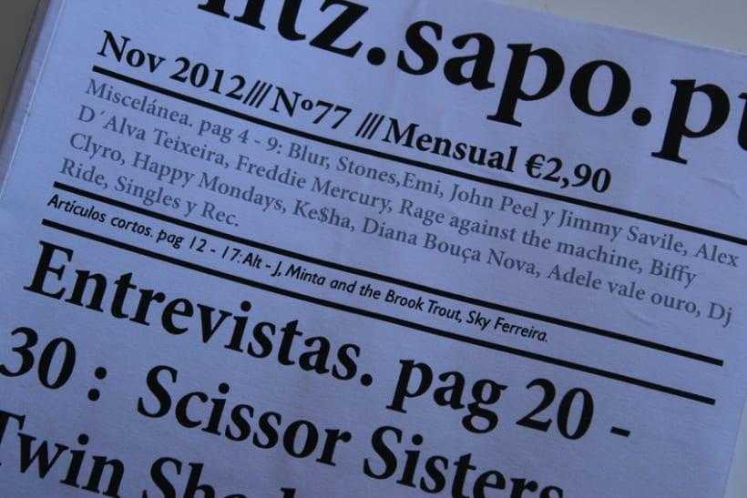 Revista blitz 2