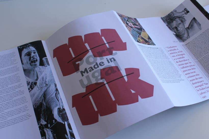 Revista blitz 3