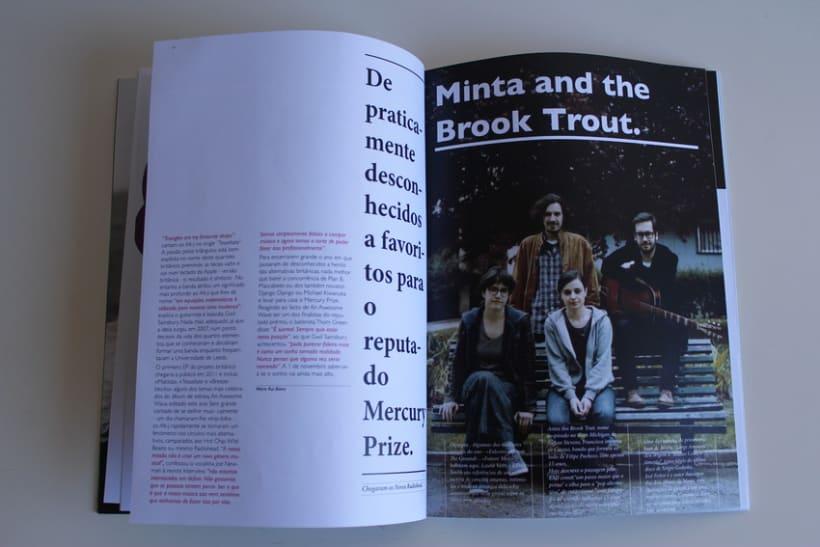 Revista blitz 5