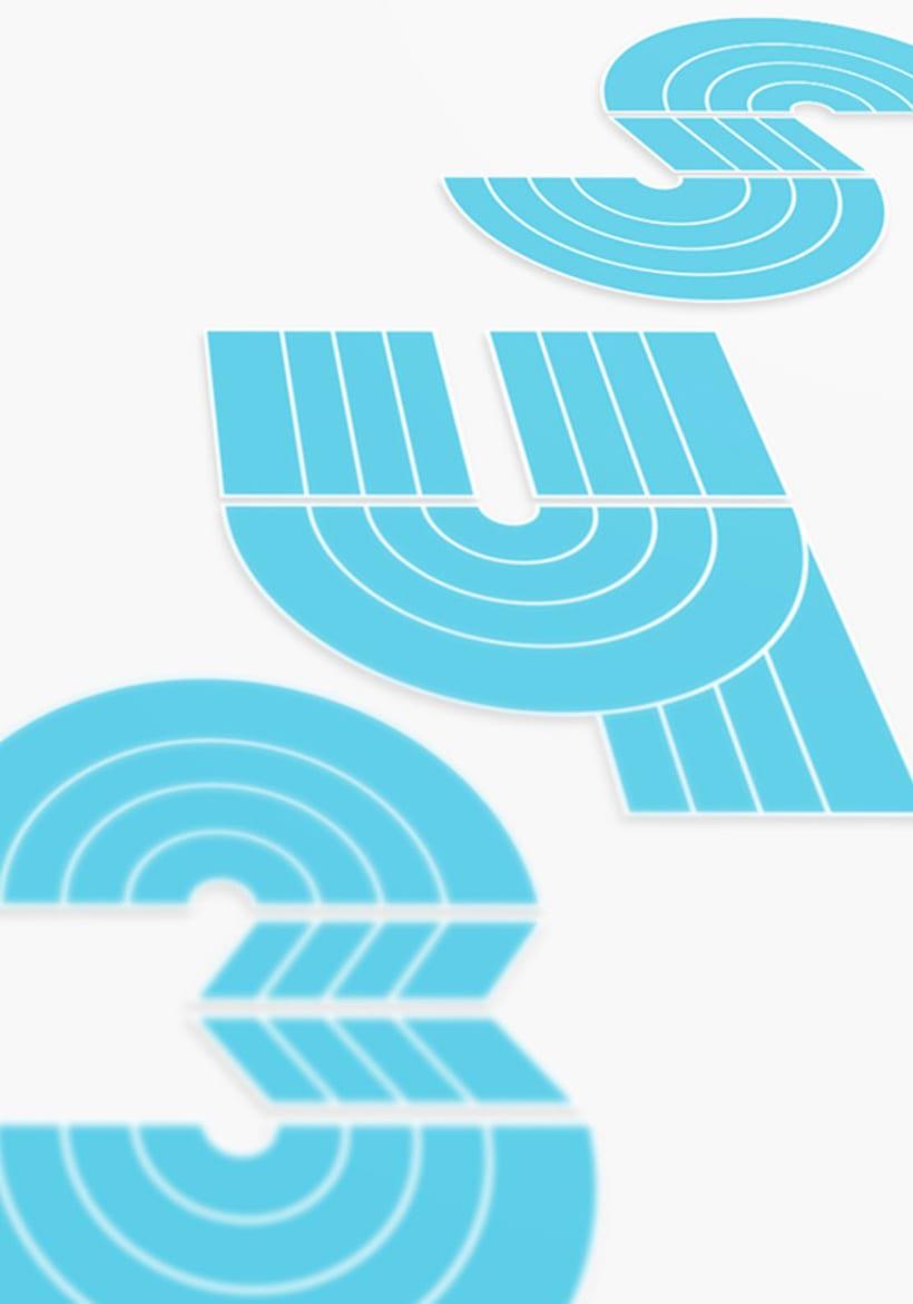 Toux (Tipografïa creativa) 4