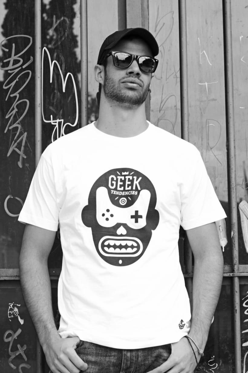 Geek Tendencies 4