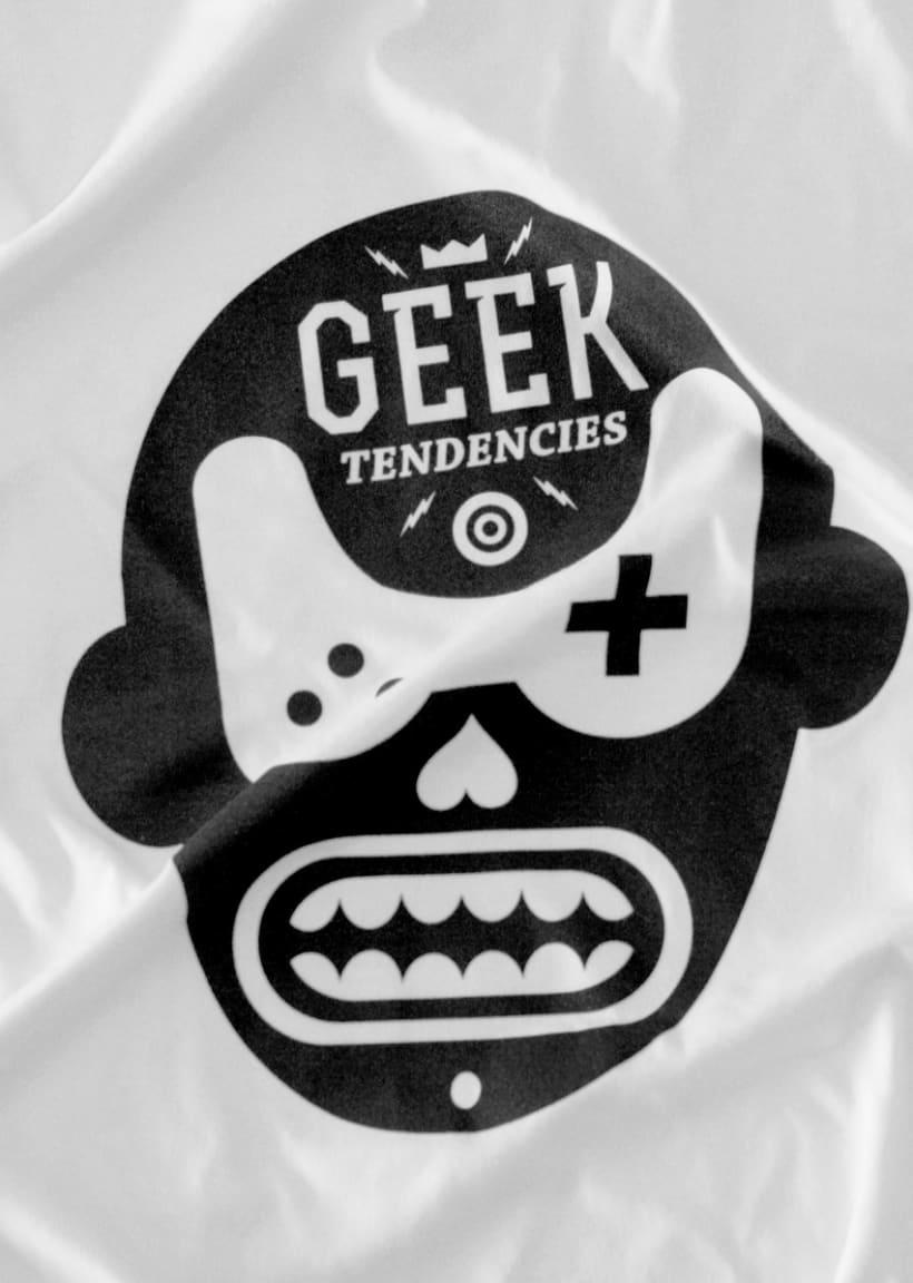 Geek Tendencies 3