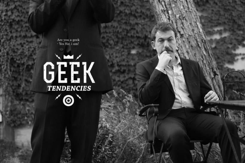 Geek Tendencies 1
