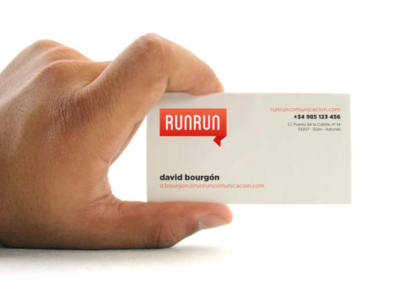 Runrun 1