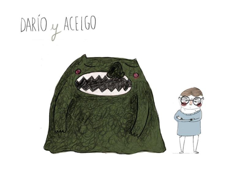 Álbum ilustrado  2