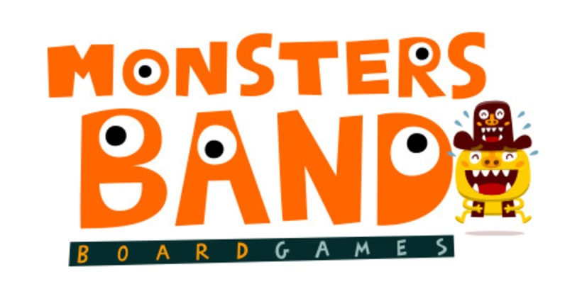 Monsters Bant (iOs) 1