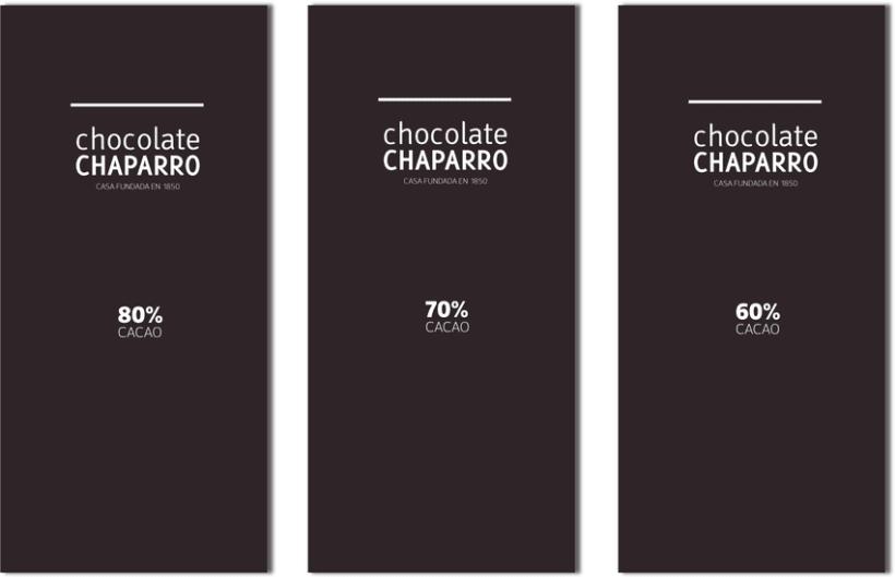 Chocolate Chaparro 6