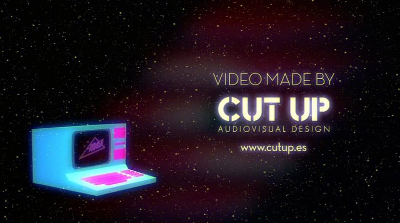 VideoClip: Space Ranger 4