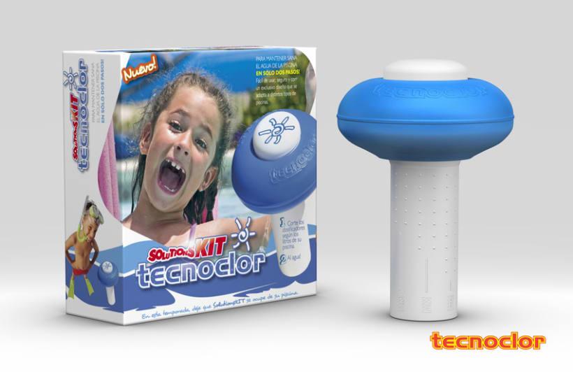 Buoy Tecnoclor 1