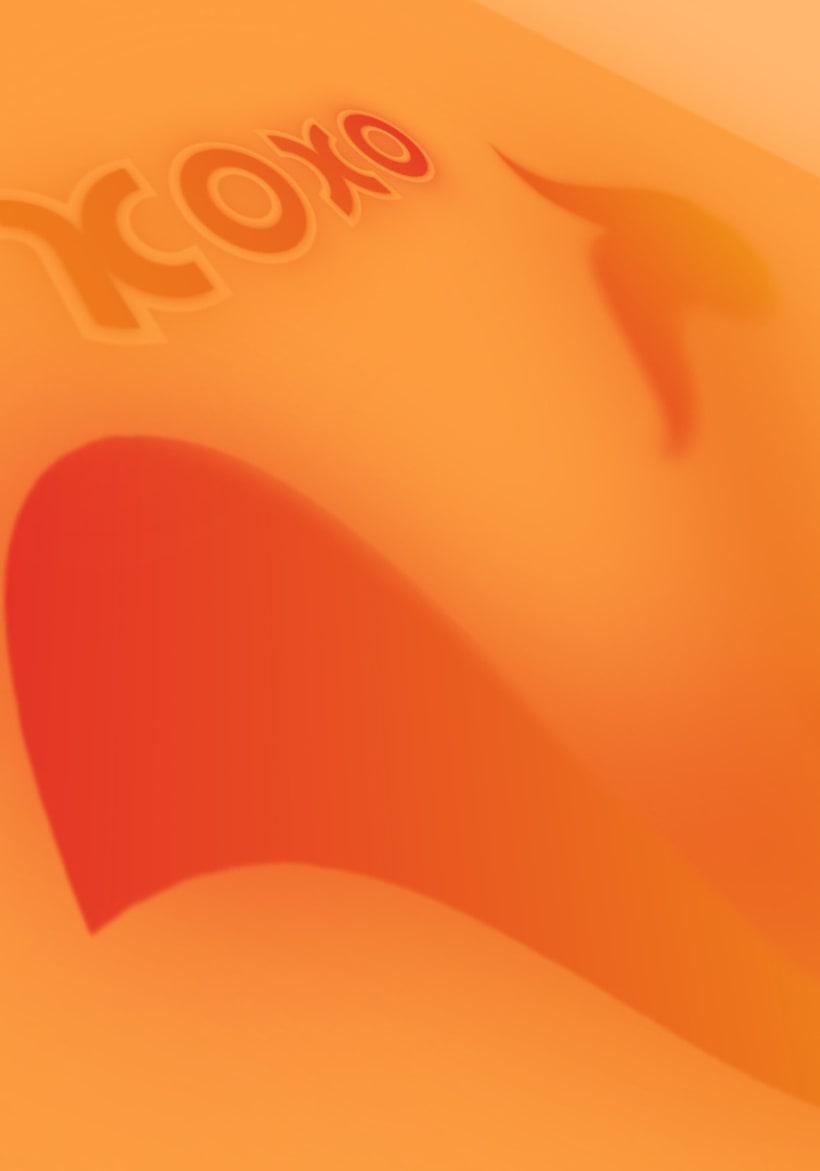 Koxo (tipografía Creativa) 3