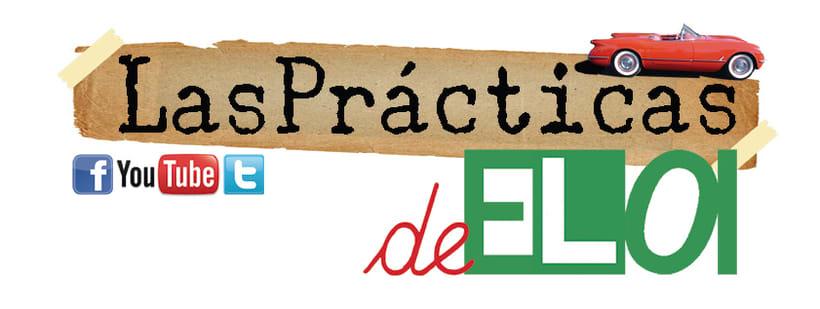 #Las Prácticas de Eloi  1