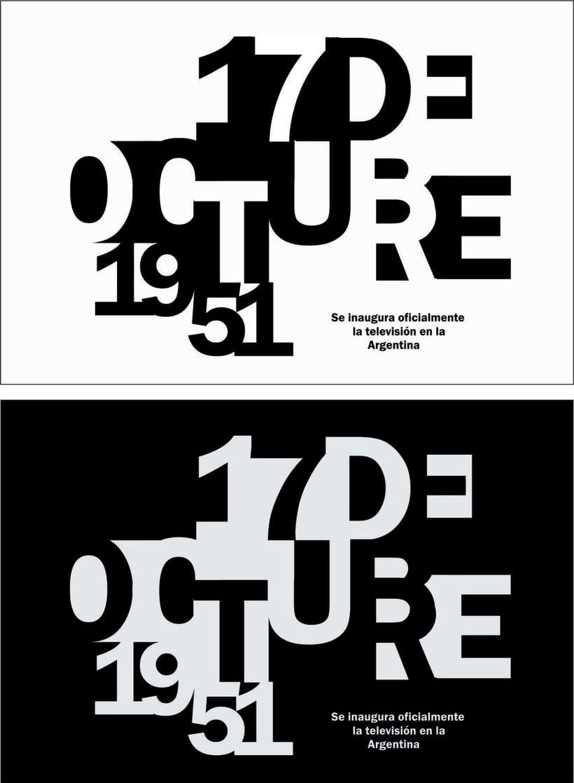 Formas y Contraformas tipográficas 1