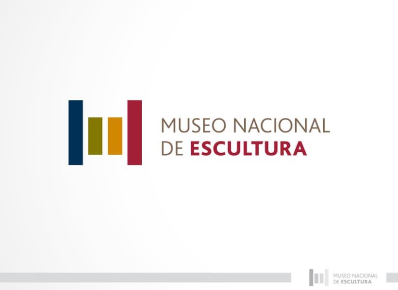 80 aniversario del Museo Nacional de Escultura 1