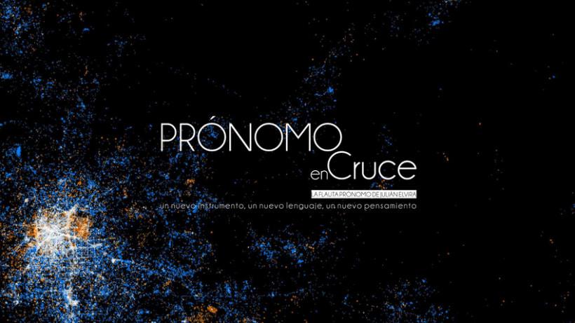 Prónomo en Cruce 5