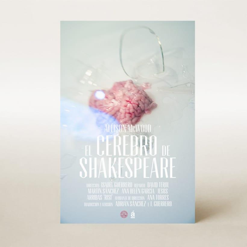 El cerebro de Shakespeare 2