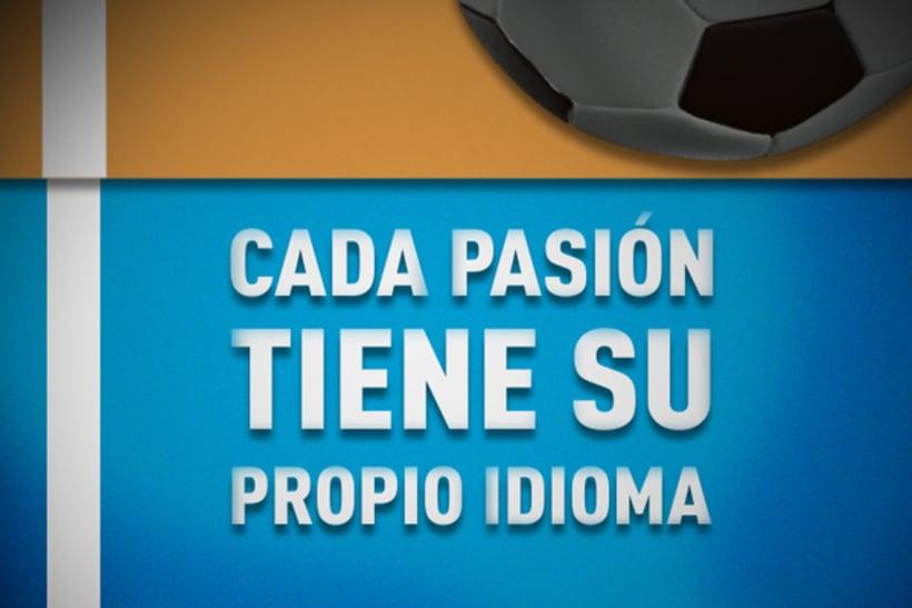 Copa América Boards 7