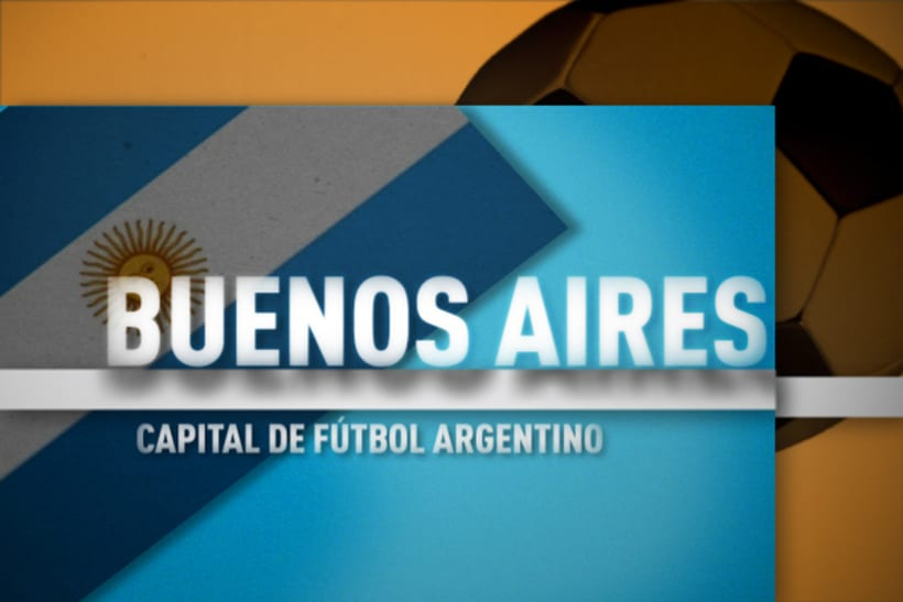 Copa América Boards 6
