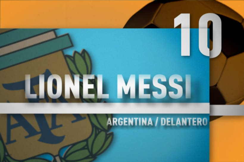 Copa América Boards 5