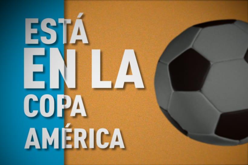 Copa América Boards 4
