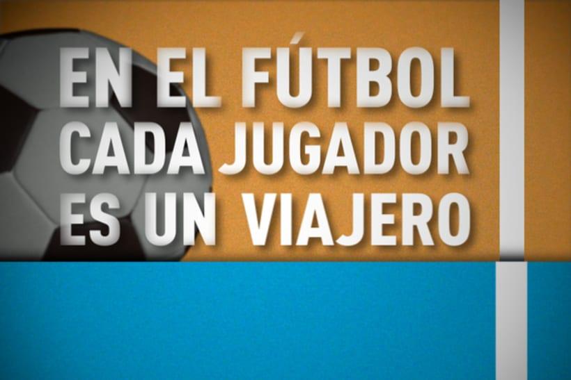 Copa América Boards 2