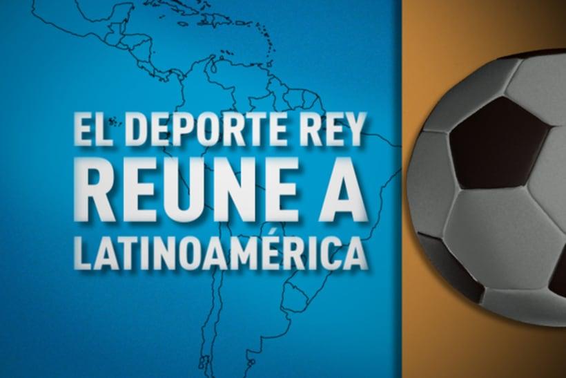 Copa América Boards 1