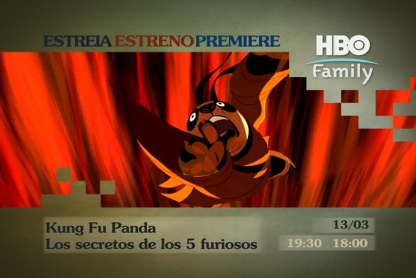 HBO Branding ID 4