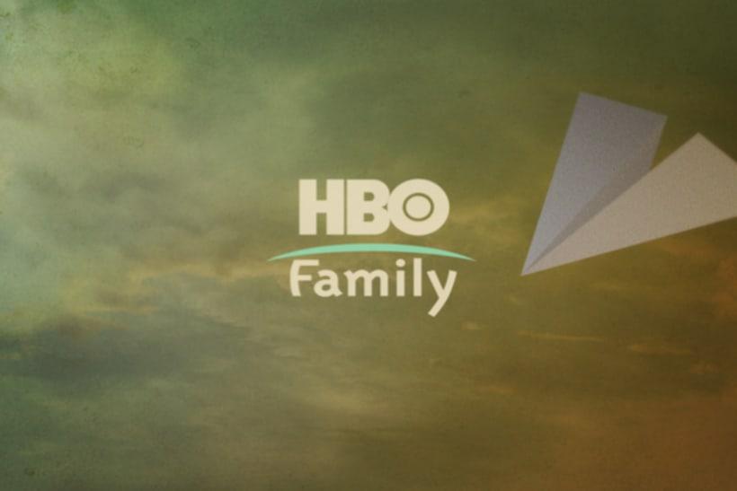HBO Branding ID 3