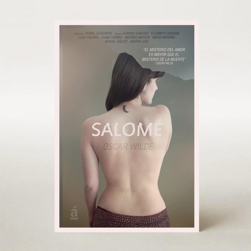Salomé 1