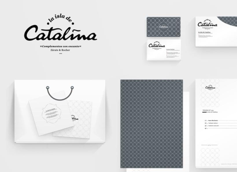 La isla de Catalina 10